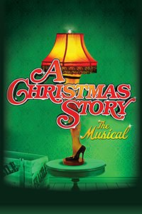 A Christmas Story The Musical image