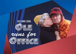 OLE AND LENA IMAGE