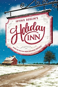 IRVING BERLIN'S HOLIDAY INN IMAGE